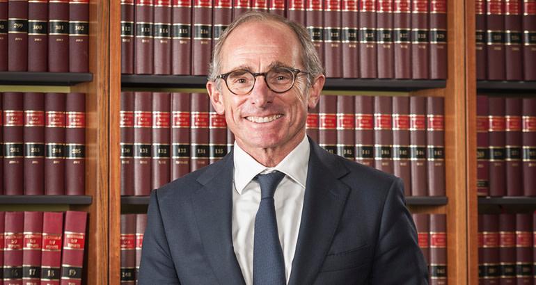 The Honourable David O'Callaghan