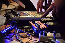 NODE 0 2016: The Beats Project