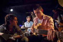 Jazz and Improvisation Large Ensemble Series