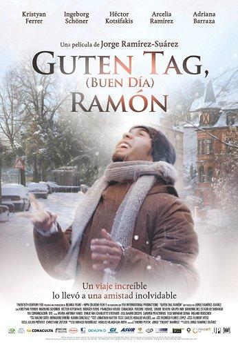 Guten Tag, Ramón (Good day, Ramón)