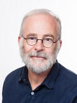 Professor Ken Gelder