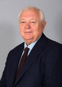Professor Emeritus İlter Turan