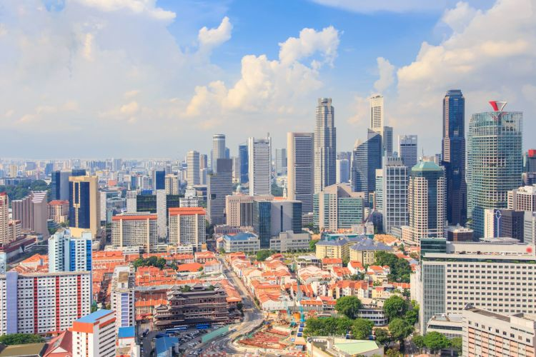 The Global Real Estate Industry in Transition