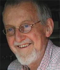 Professor Peter Fitzpatrick