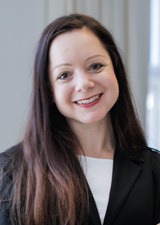 Professor Thalia Anthony