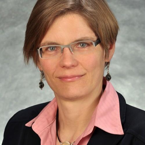 Dr Ursula Fuentes Hutfilter