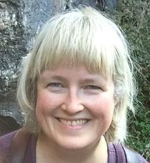 Dr Carol O'Sullivan