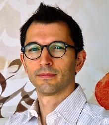 Professor Iyad Rahwan