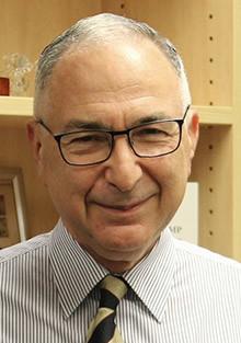 Professor Jeffrey Rosenfeld
