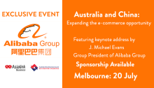 Australia and China: Expanding the E-Commerce Opportunity