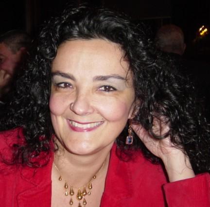 Dr Catalina Curceanu