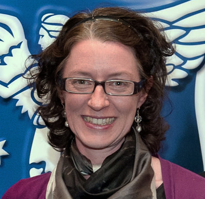 Dr Jane Eckett