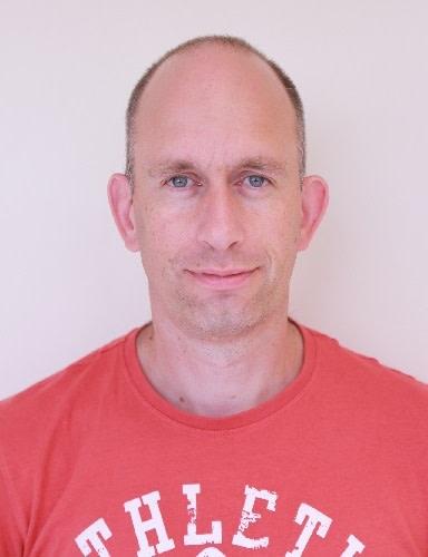 Professor Giles Hammond