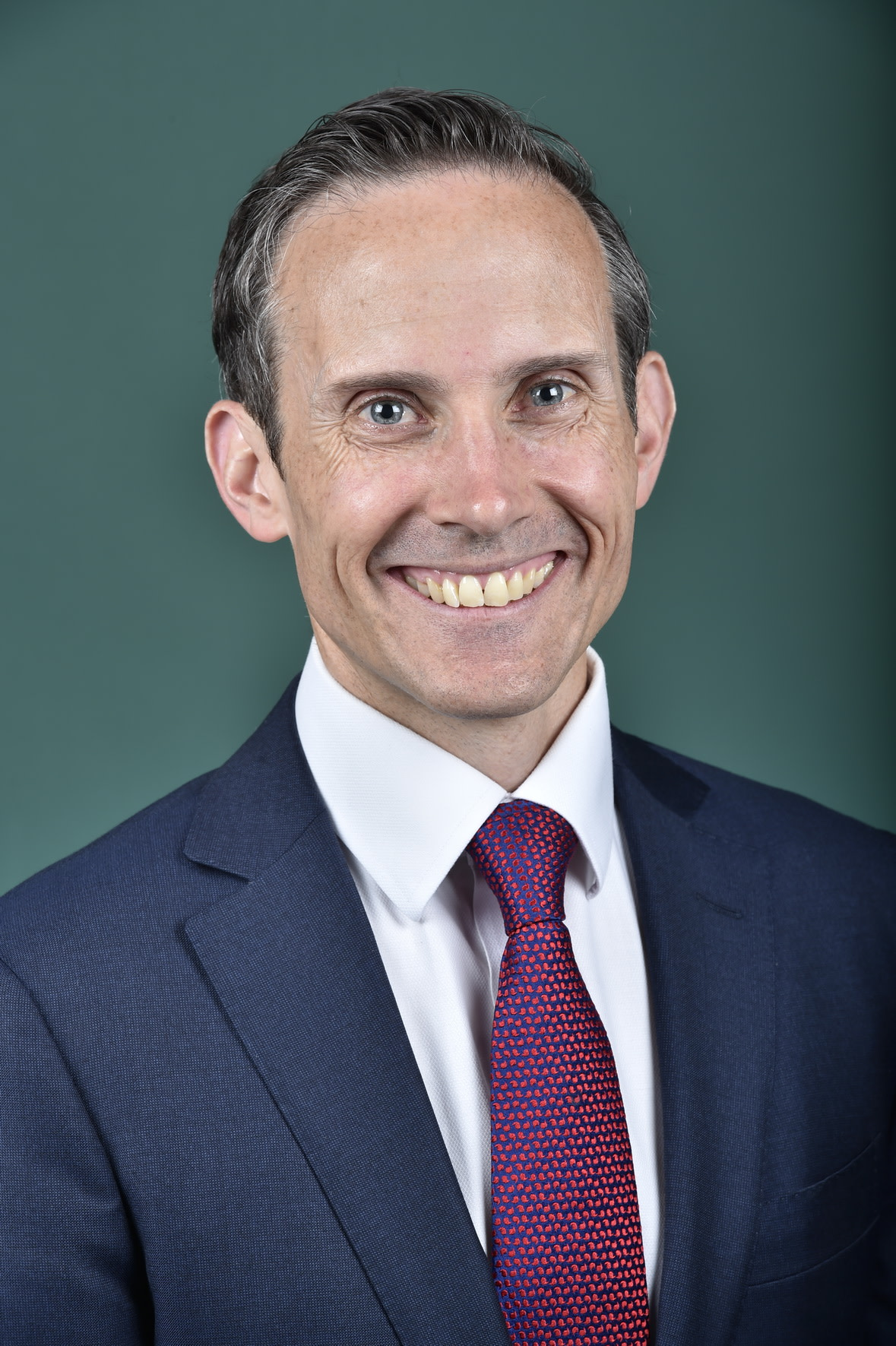 The Honourable Andrew  Leigh MP