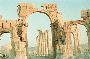 Syria: Ancient History – Modern Conflict