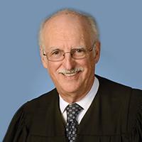 Judge Douglas H. Ginsburg