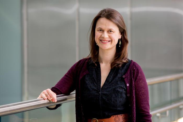 Dr Kathryn Tiedje. Picture: Bio21