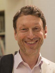 Professor James Elkins