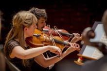Schools Program: The Art of Performance