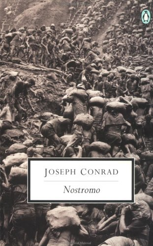'State Responsibility for Rebels in the Venezuela Arbitrations: Reading Joseph Conrad's 'Nostromo''