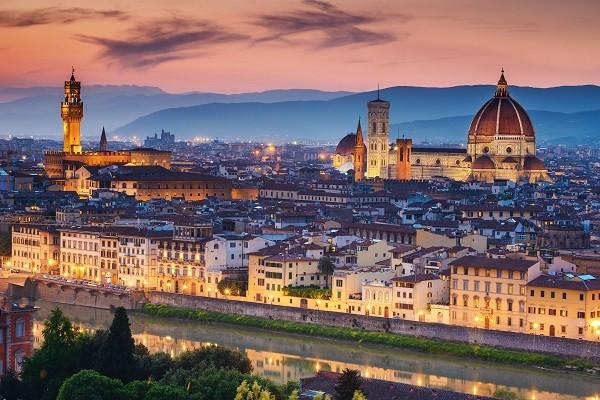 Melbourne Masterclass: Senses of Italy - Taste