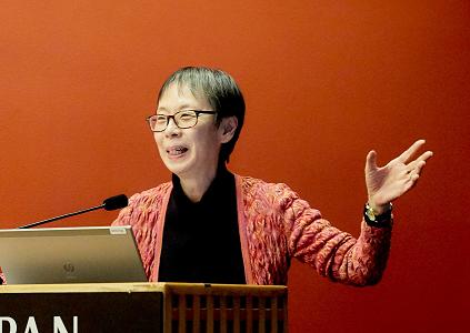 Dr Reiko Tomii