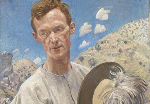 The Two Titans of Australian Portraiture: Roberts and Lambert