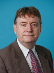 Professor Malcolm Hopwood