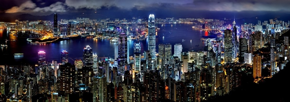 Melbourne Law School Dean's Events Hong Kong: Drinks and Dinner