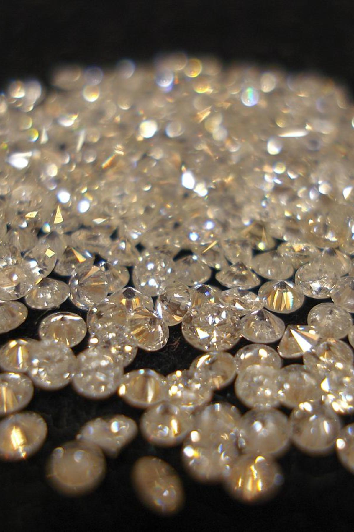 Diamonds: the hard facts | Pursuit by The University of