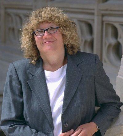 Denice Denton. Image: University of Washington, republished with permission.