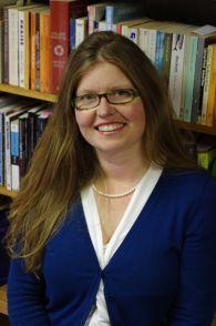 Dr Lisa Fletcher