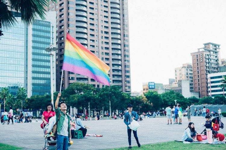 Asia's First Same-Sex Marriage Legislation: The Interplay of President, Court and Society