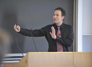 Professor Herbert J. Kronzucker