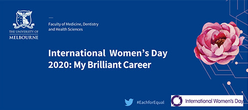 International Women's Day 2020: My Brilliant Career