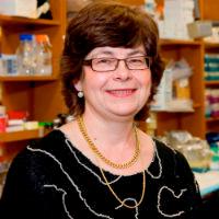 Professor Pamela Sykes