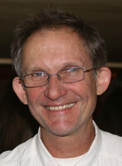 Professor Stephen Muecke