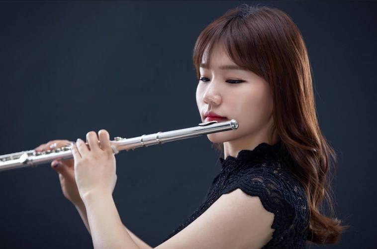 Lina Park Concert for Flute