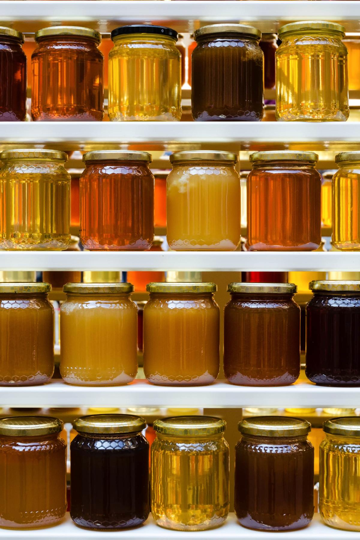 The great honey wars   Pursuit by The University of Melbourne