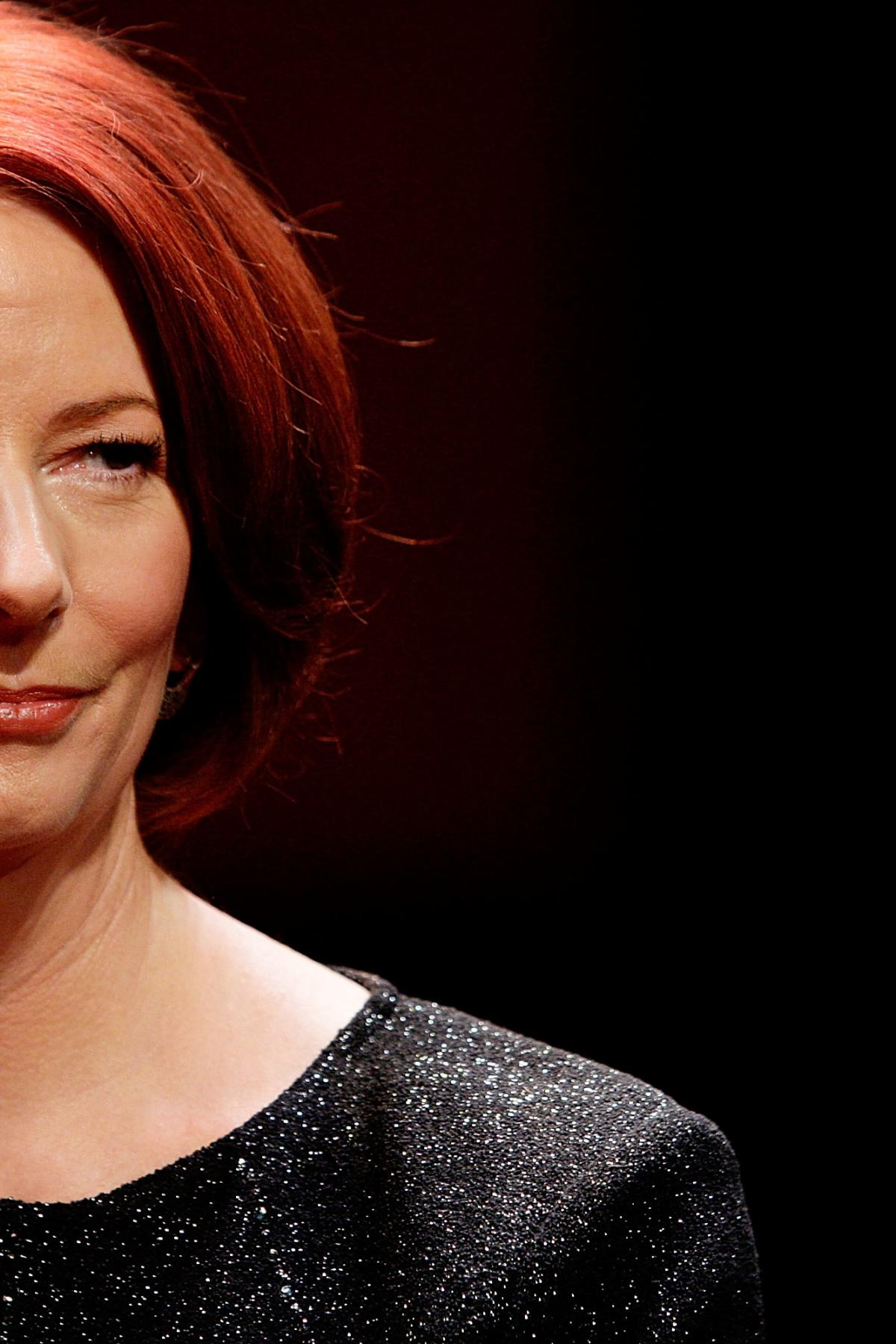 Julia Gillard: On women | Pursuit by The University of Melbourne