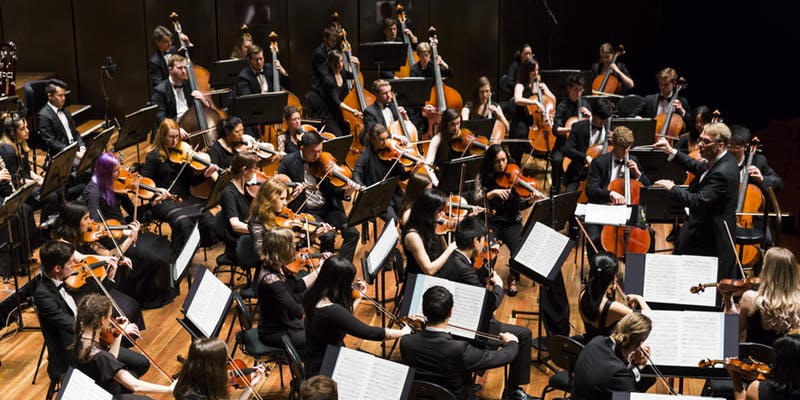 Meet the Orchestra: University of Melbourne Symphony Orchestra pre-concert reception