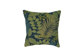 Jungle Shade Green Cushion