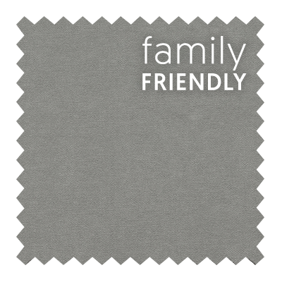 Family Friendly Cotton Touch