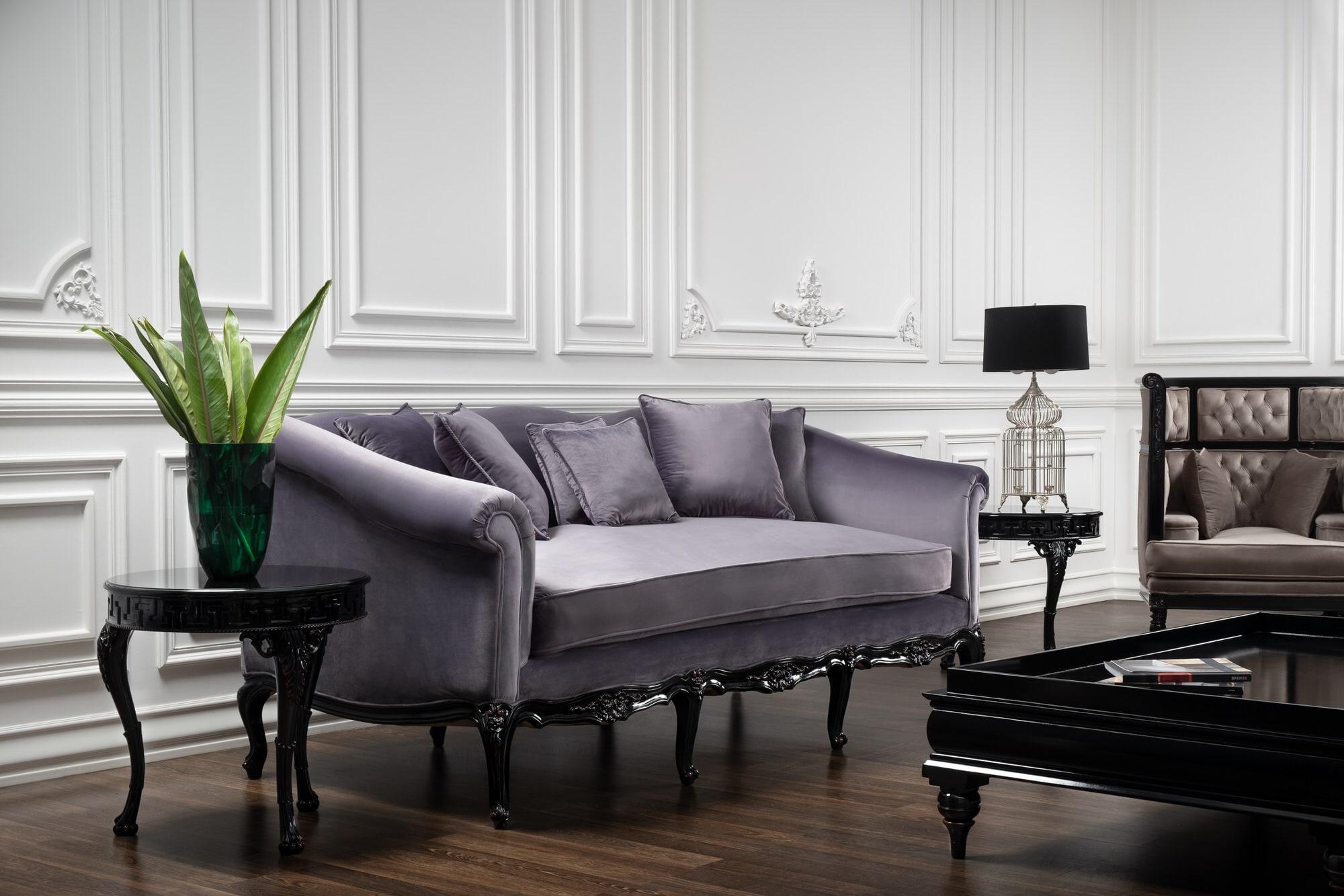 Baran Home Furniture Project