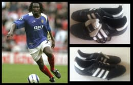 Linvoy Primus Adidas Copa Mondial Match Boots