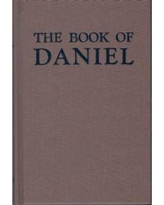 The Book of Daniel - Clarence Larkin