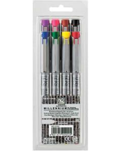 Kuretake Zig Millennium Drawing Pen 005