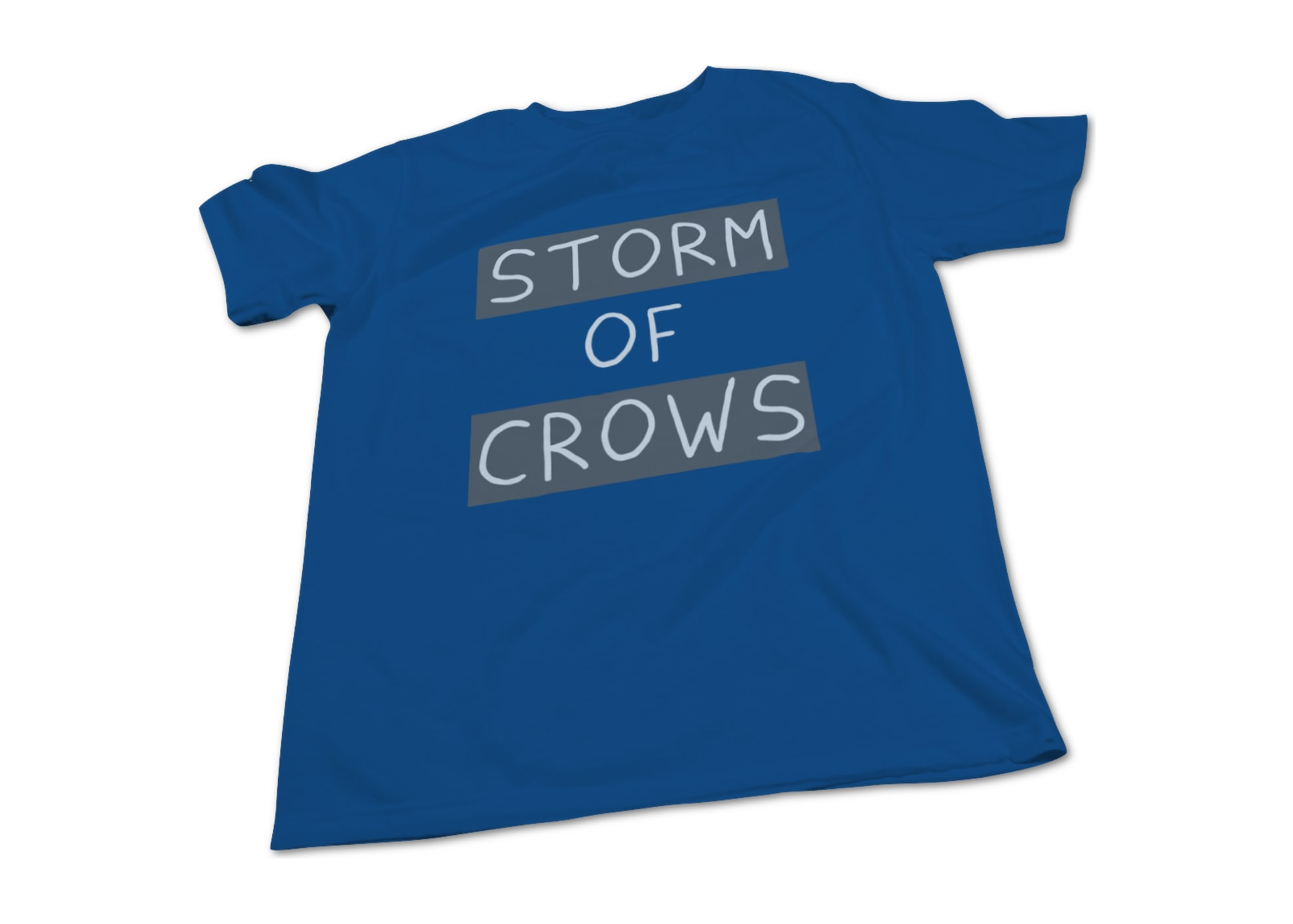 Storm of crows logo   blue 1612200124