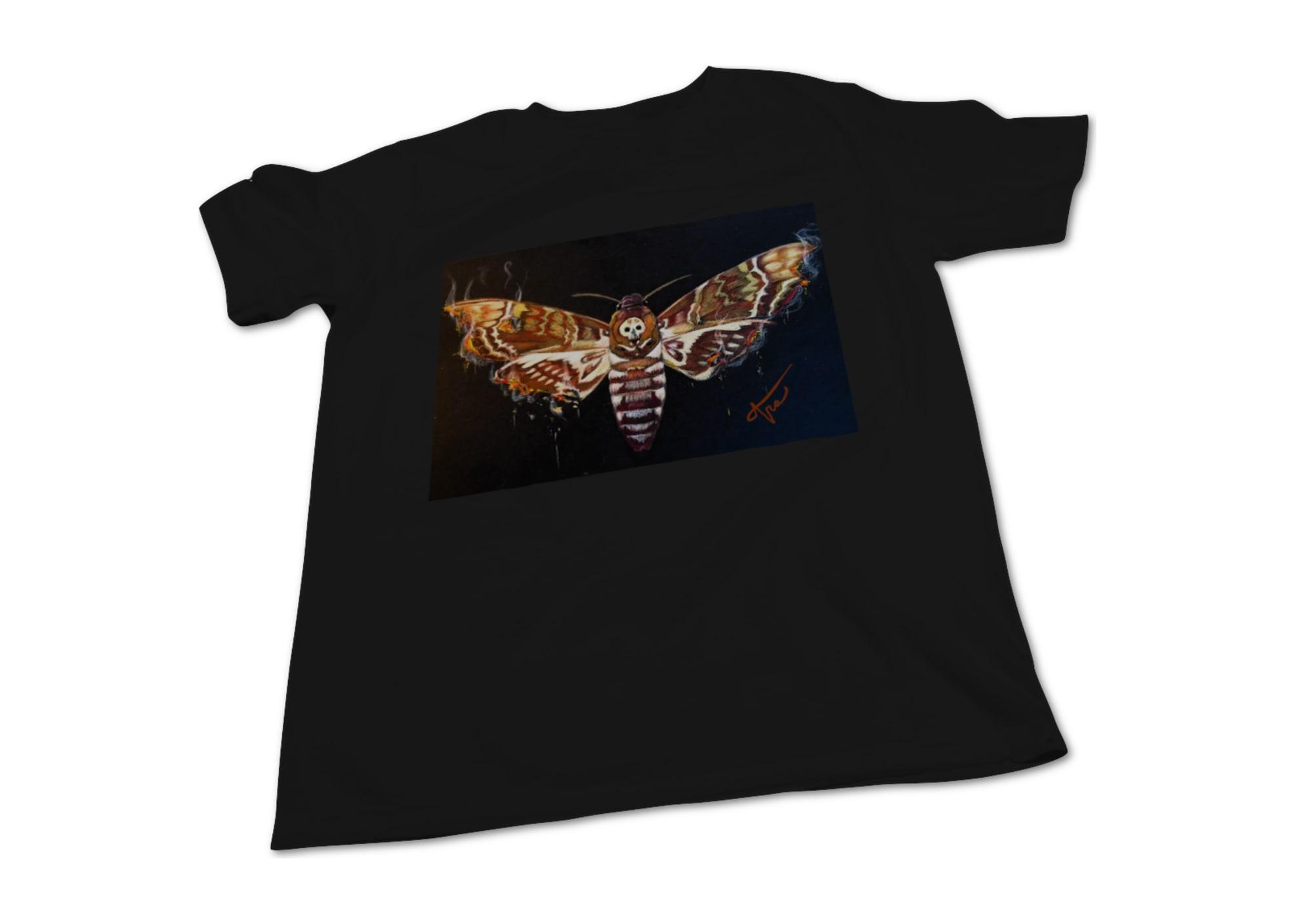 Avra cadaver moth to a flame 1615592954
