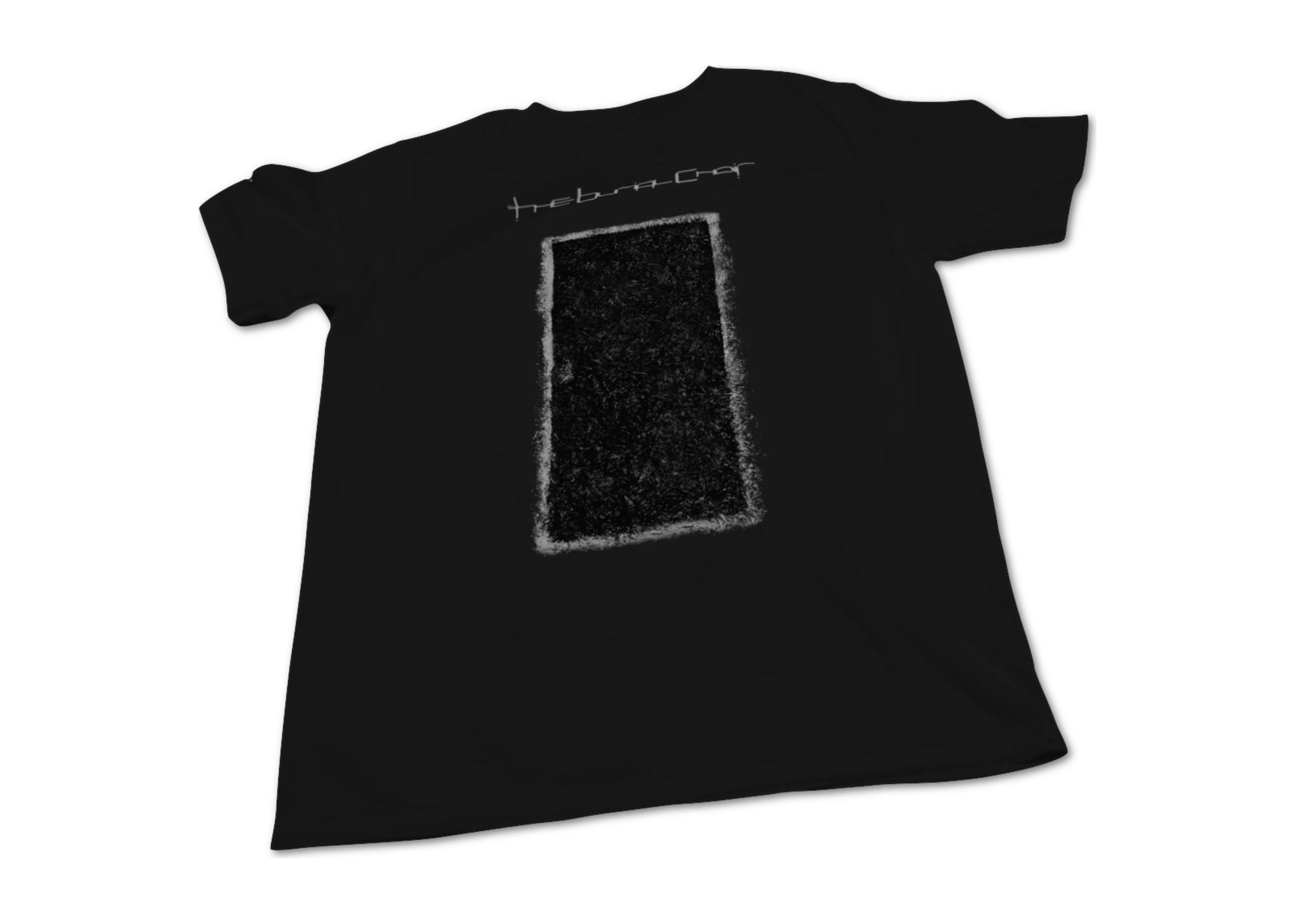 The burial choir self titled ep t shirt 1597102302